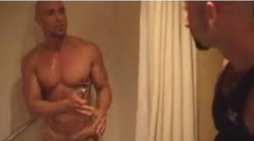 Actores al desnudo warren cuccurullo naked