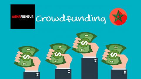 المغرب يُعزّز الإستثمار في الشركات الناشئة من خلال سنِّ قانونٍ جديد للتمويل التعاوني Crowdfunding