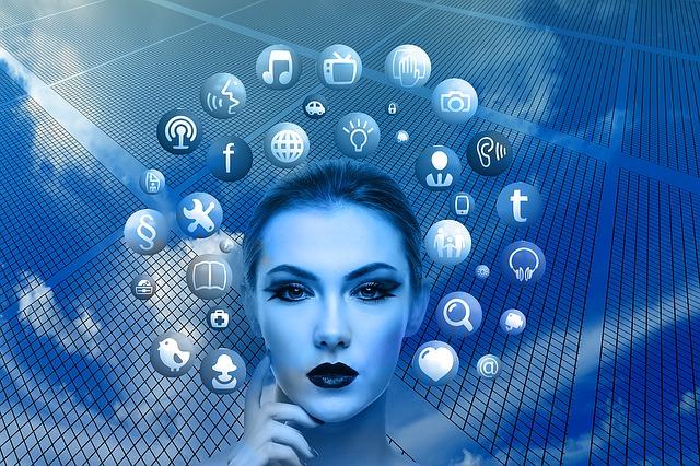 3 Benefits of Social Media Marketing