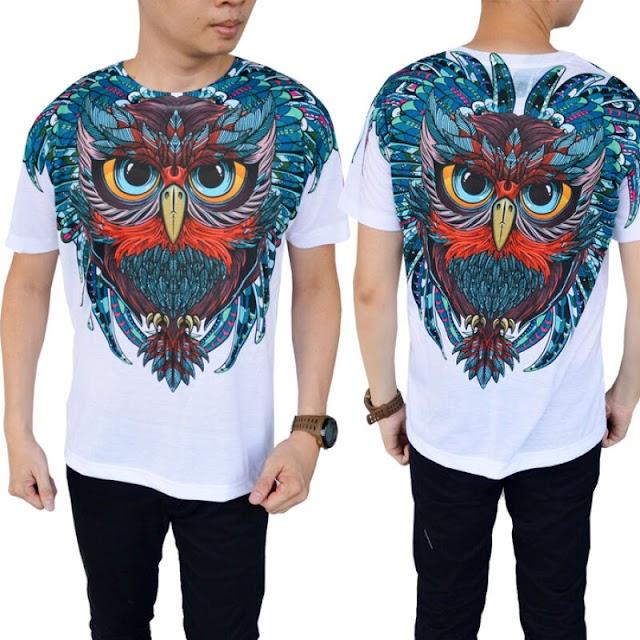 6 Kiat Sukses Bisnis Printing Baju Bagi Pemula
