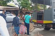 Judi Sabung Ayam di Karang Siluman, Polisi Amankan 8 Orang Pelaku