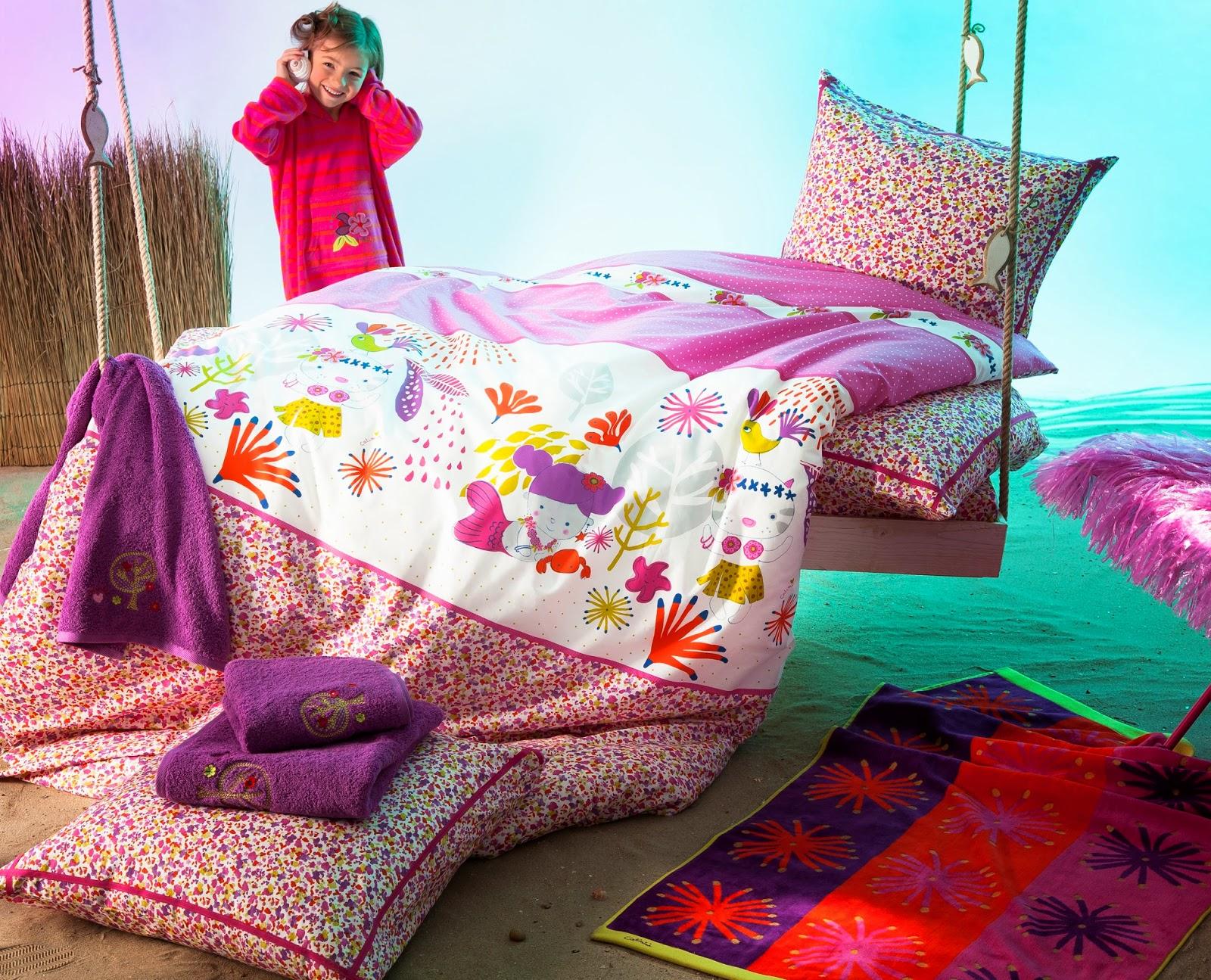 ces doux moments catimini c est aussi du beau linge de. Black Bedroom Furniture Sets. Home Design Ideas