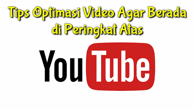Seo algoritma youtube