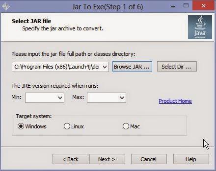 Reverse Engineering Tips: Unpacking Jar2Exe 2 1: Extracting