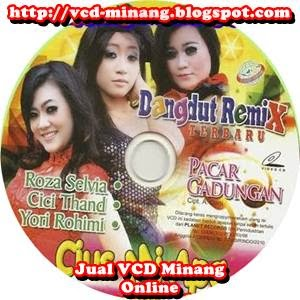 Cici Than, Roza Selvia & Yori Rohimi - Bikin Status (Full Album)