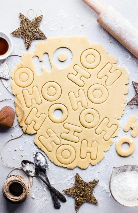 Top 10 Easy Family Baking Recipes For The Holidays