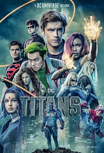 Titans 2ª Temporada (2019) Torrent Legendado e Dublado