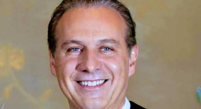 """Juan Ramón Collado, abogado del expresidente mexicano Enrique Peña Nieto, es investigado en Andorra por haber servido como """"testaferro"""" en cuentas millonarias"""