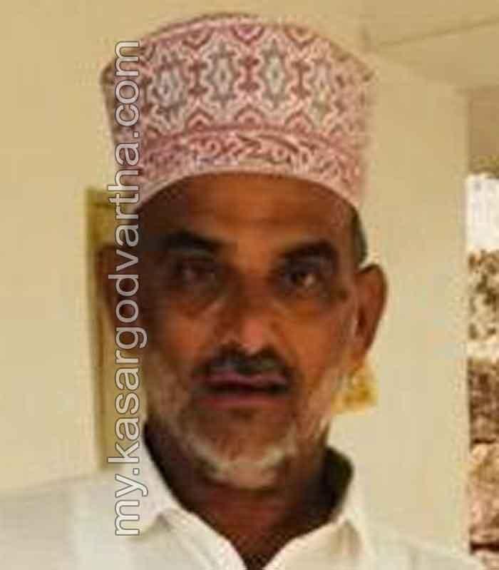 Chengala mara CM Abdul Kadher passed away
