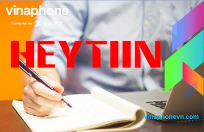 Gói HEYTIIN VinaPhone
