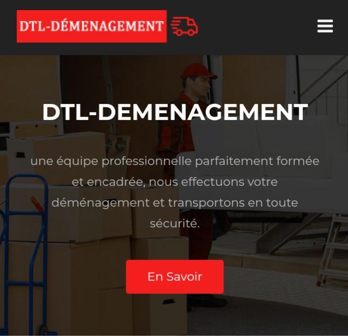 Demenagement Paris province