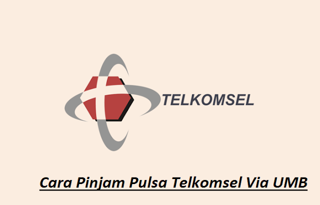 cara mendapatkan pulsa darurat telkomsel