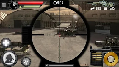 Arp Cloud Store - Modern Sniper - Best Game Under 10 MB
