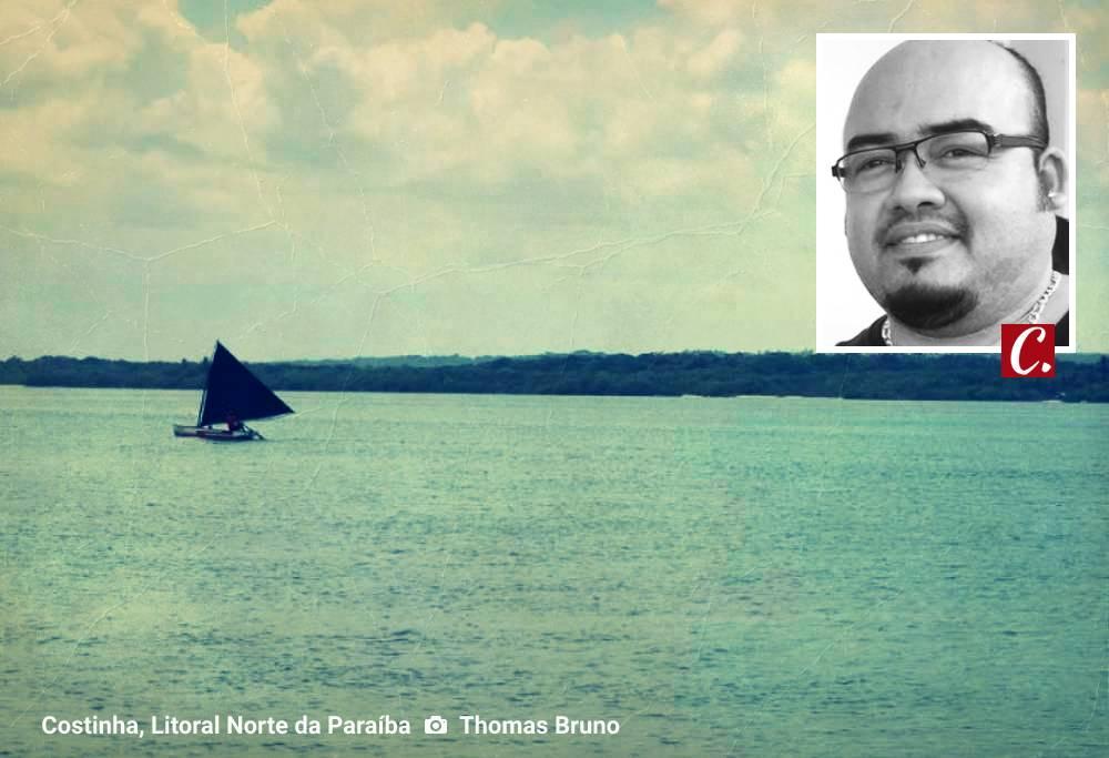 literatura paraibana conto pescador caiçara jangada