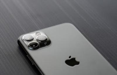 مراجعة هاتف Iphone Pro 12