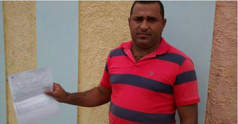 Motorista do prefeito de Limoeiro é intimidado ao ultrapassar carro do deputado Antônio Albuquerque