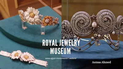 Royal Jewelry Museum
