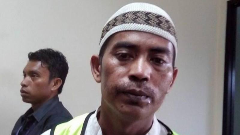 Si Miskin Penjual Cobek Dipenjara 9 Bulan Tanpa Dosa