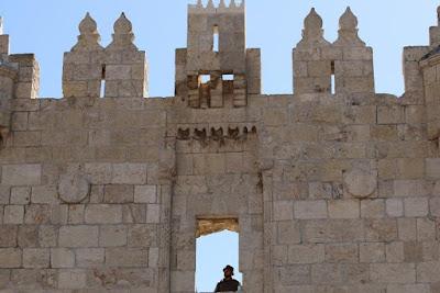 Ataque a bomba é desmantelado em Jerusalém