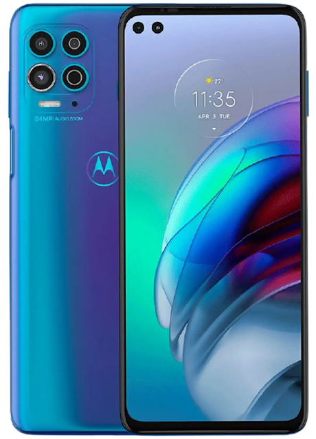 Motorola Moto G100 Specifications