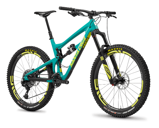 GIFT SUGGESTIONS FOR MOUNTAIN BIKERS