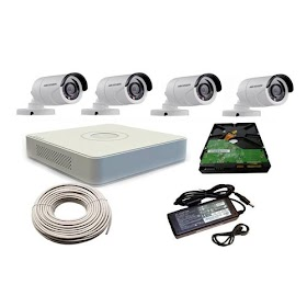 Hệ thống giám sát an ninh - Access Control System