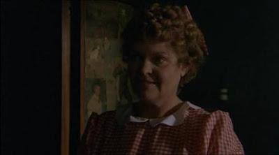 Janet Wright de vida a Fanny