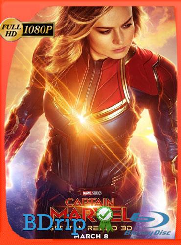Capitana Marvel (2019) BDRIP 1080p Latino Dual [GoogleDrive] TeslavoHD