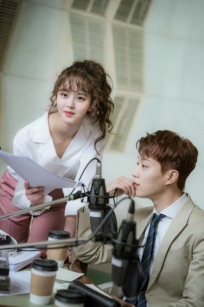 Radio Romance Episode 7 - 8 Spoiler