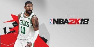 NBA 2K18 APK MOD For Android