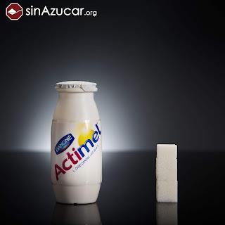 blog mimuselina azúcar en niños alimentación saludable bebé abuso azucar productos infantiles