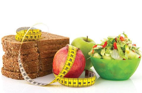 أفضل وأسرع «رجيم» : نظام غذائي صحي متكامل وسريع للتخسيس «الدايت» :