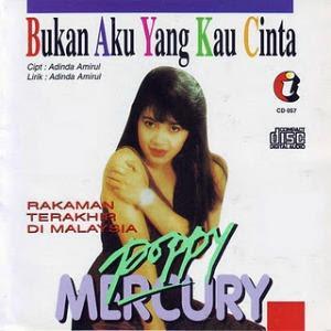 Download Lagu Kenangan Poppy Mercury Mp3 Full Album