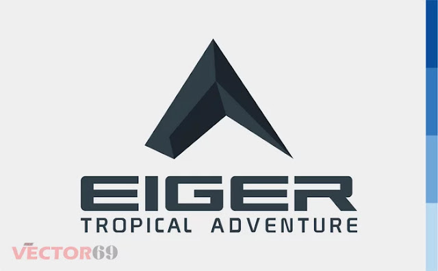 Eiger Logo - Download Vector File EPS (Encapsulated PostScript)