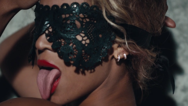 Video: Beyoncé - Yoncé