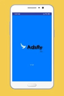 ADSFLY DOWNLOAD APP