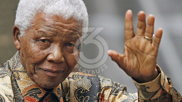 Nelson Mandela, visionary of a free South Africa