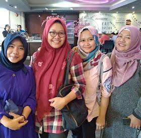 Sang Pisang Kaesang Pangarep Semarang