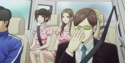 Back Street Girls: Gokudolls – Episódio 6