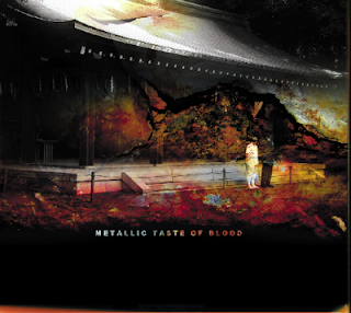 Metallic Taste of Blood Reviews (Part 1) 1