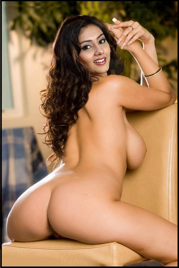 Indian Actress Naked