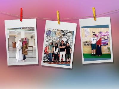 drama pencarian sekolah anak anakku saat ppdb online smun 49 mtsn 4 nurul sufitri travel lifestyle blogger culinary