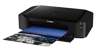 Canon PIXMA iP8760 Printer Review