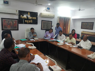 meeting-for-flood-in-madhubani