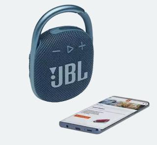 JBL Clip 4 price in India