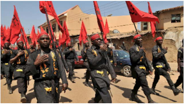 Days of US presence in Middle East numbered – Shiites, Nigeria