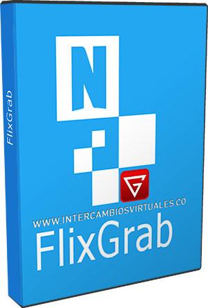 FlixGrab 5.0.9.320 Premium poster box cover