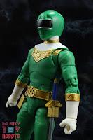 Power Rangers Lightning Collection Zeo Green Ranger 09