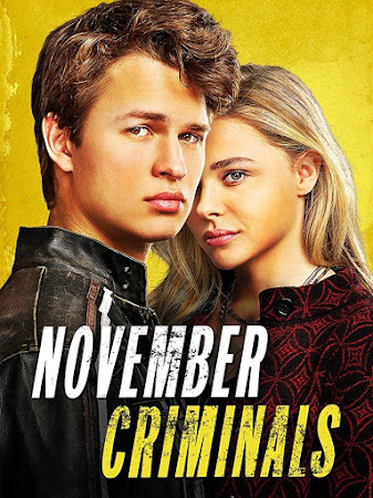 Poster Of Hollywood Film Watch Online November Criminals 2017 Full Movie Download Free Watch Online 300MB