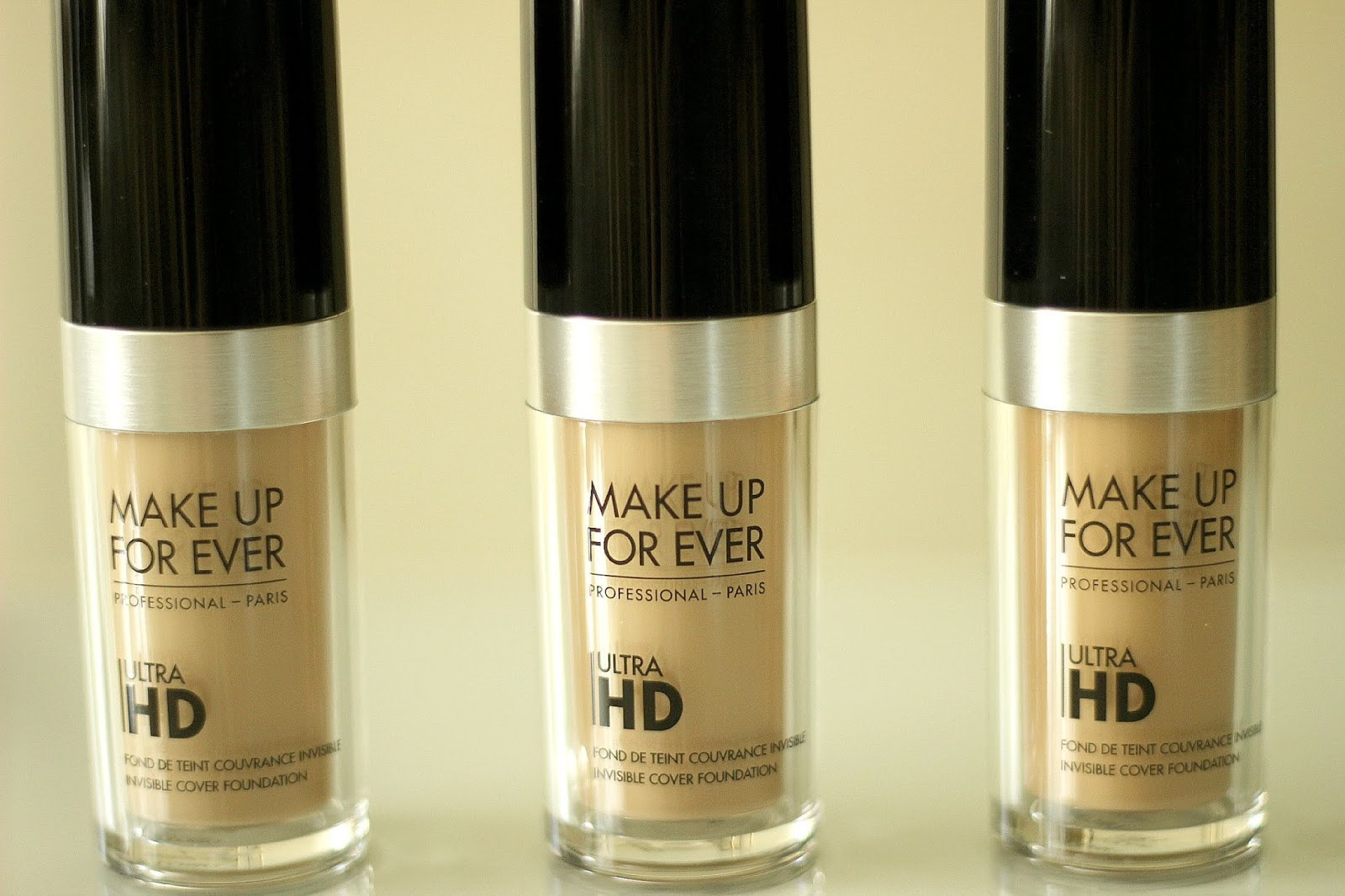Makeup forever foundation stick y225